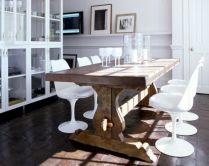 Modern Farmhouse Kitchen Tables 26