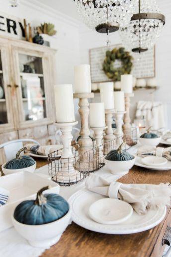 Modern Farmhouse Kitchen Tables 28
