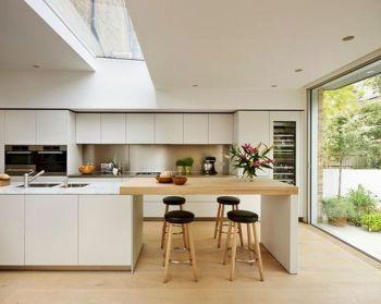 Modern Farmhouse Kitchen Tables 4
