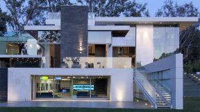 Modern Home Architecture 1