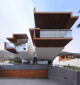 Modern Home Architecture 3
