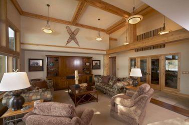 Northwest Contemporary Interior Design 11