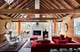 Northwest Contemporary Interior Design 22
