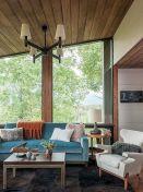 Northwest Contemporary Interior Design 25