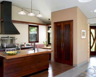 Northwest Contemporary Interior Design 26