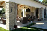 Outdoor Rooms Design 17