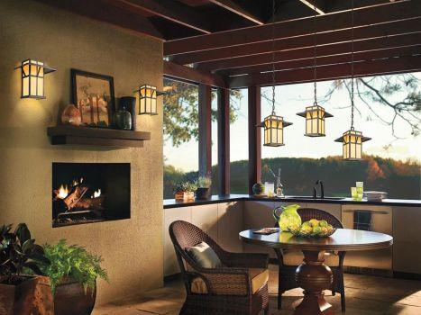 Outdoor Rooms Design 25
