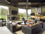 Outdoor Rooms Design 27