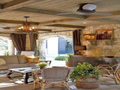 Outdoor Rooms Design 8