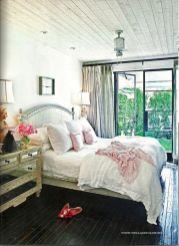Romantic Vintage Bohemian Bedroom 16