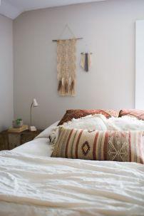Romantic Vintage Bohemian Bedroom 4