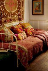 Romantic Vintage Bohemian Bedroom 7