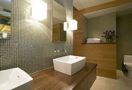 Bathroom Lighting Inspiration 8