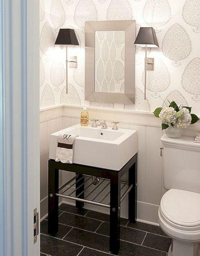 Bathroom Lighting Inspiration 9