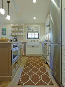 Coastal Farmhouse Kitchen Design 14