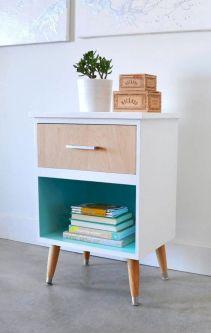 DIY Mid Century Modern Furniture Design 1