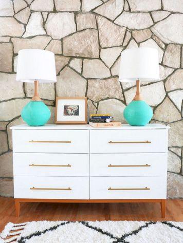 DIY Mid Century Modern Furniture Design 16
