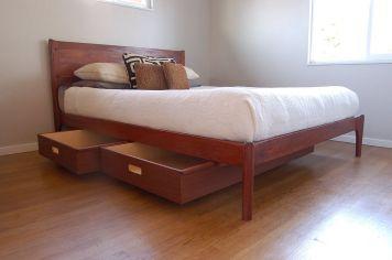 DIY Mid Century Modern Furniture Design 19