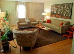 DIY Mid Century Modern Furniture Design 6