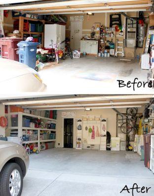 Garage House Ideas 12