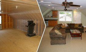 Garage House Ideas 13