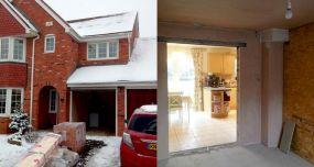 Garage House Ideas 18