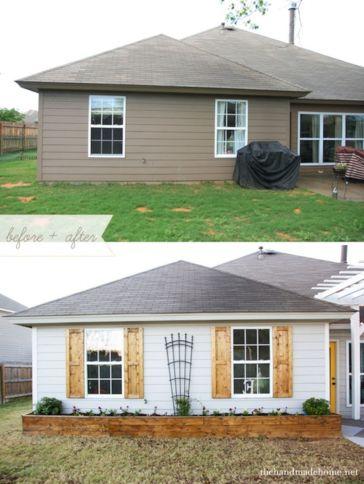 Garage House Ideas 19