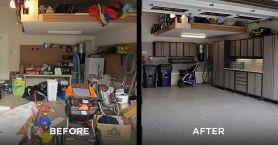 Garage House Ideas 8
