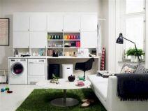 Laundry Craft Room Combo Design 2