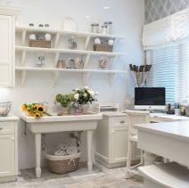 Laundry Craft Room Combo Design 4