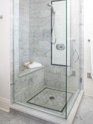 Marble Shower Tile Design 14