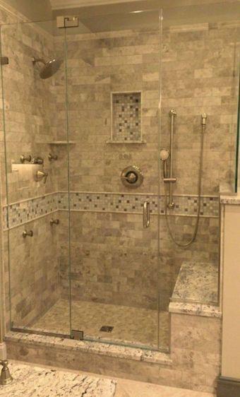 Marble Shower Tile Design 8