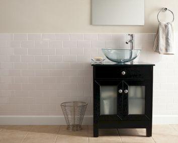 Minimalist Bathroom Vanity 1