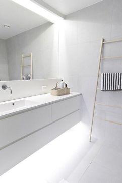 Minimalist Bathroom Vanity 13
