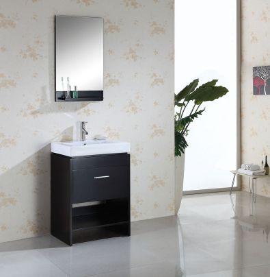 Minimalist Bathroom Vanity 2