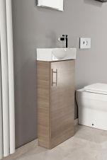 Minimalist Bathroom Vanity 22