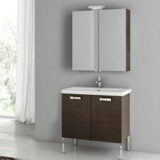 Minimalist Bathroom Vanity 23