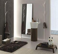 Minimalist Bathroom Vanity 9