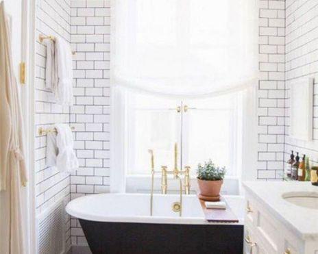 Modern Bathroom Design And Decor 14