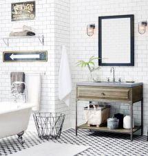 Modern Bathroom Design And Decor 15