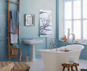 Modern Bathroom Design And Decor 3