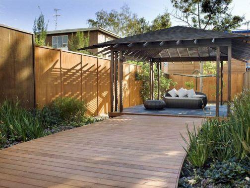 Outdoor Living Design Ideas 15