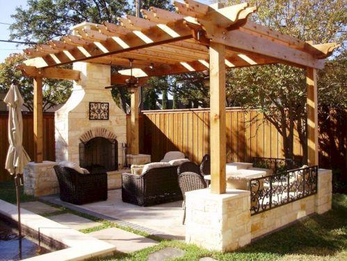 Outdoor Living Design Ideas 21