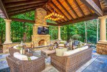Outdoor Living Design Ideas 22
