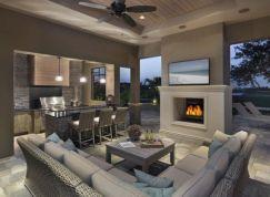Outdoor Living Design Ideas 30