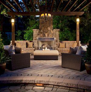Outdoor Living Design Ideas 4