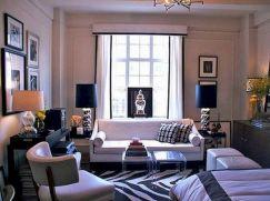 Studio Apartment Decorating Ideas 1