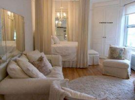 Studio Apartment Decorating Ideas 5