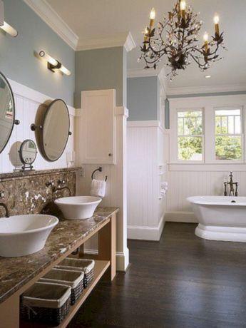 Chic Bathroom Ideas 15