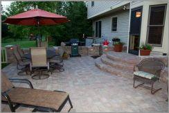 DIY Backyard Patio Ideas 213